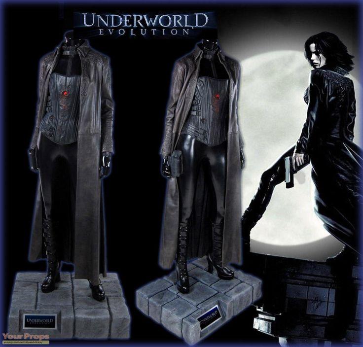 Underworld Michael Costume 25+ best ideas about U...
