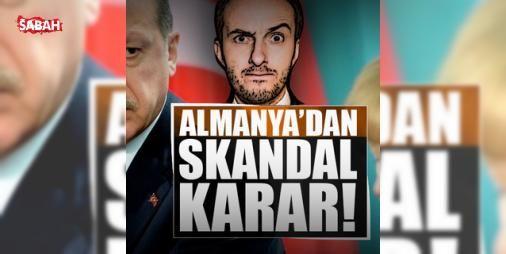 """Almanyadan skandal karar! : Alman savcılar bir kez daha skandal bir karara imza attı. Alman savcılar Cumhurbaşkanı Erdoğana hakaret etmekle suçlanan Alman komedyen Jan Boehmermann hakkındaki soruşturmadan """"yeterli kanıt bulunmadığı...  http://ift.tt/2dbGPP2 #Türkiye   #Alman #savcılar #skandal #hakkın #Boehmermann"""