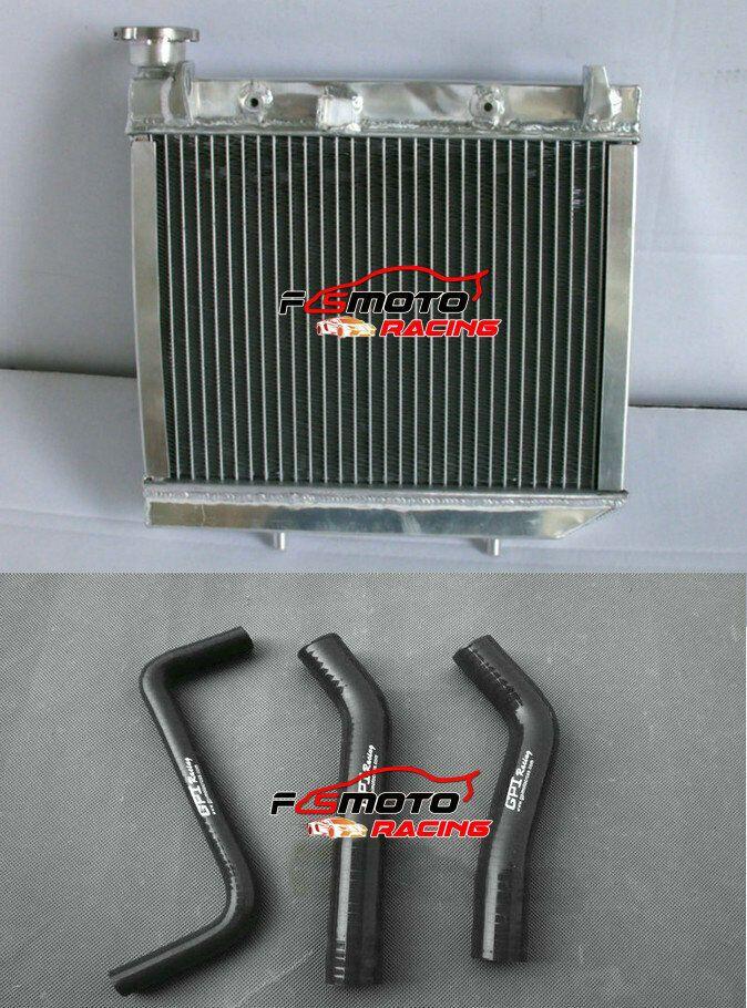 FOR Honda TRX450R TRX 450 R 2004-2009 2005 2006 2007 2008 Aluminum Radiator