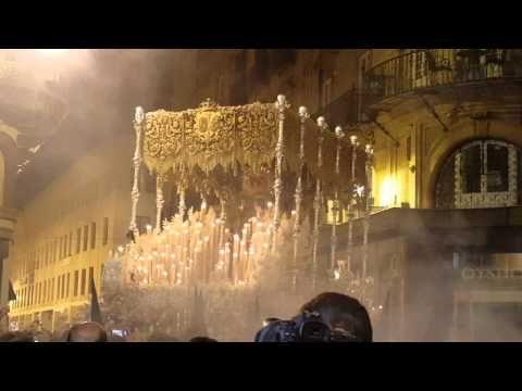 Cristo Tres Caida / Semana Santa 2017 Sevilla - YouTube