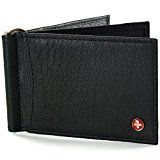#3: Alpine Swiss RFID Blocking Mens Leather Deluxe Spring Money Clip Wallet http://ift.tt/2cmJ2tB https://youtu.be/3A2NV6jAuzc