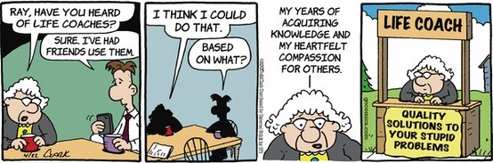 Uno degli errori più comuni dei cattivi psicologi: credere di avere qualcosa da insegnare a qualcuno. Più comprendiamo la mente umana, più ci rendiamo conto che il massimo conoscitore dei propri problemi è chi li porta in terapia e ci lavora ogni giorno. Noi abbiamo un ruolo importante, in quella stanza, ma il protagonista resta il paziente