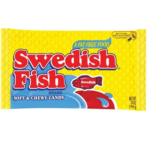 Pin by jennifer lopez on candy blast from the past pinterest for Who makes swedish fish