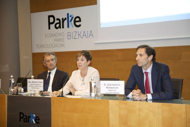 Asamblea General Clúster de Energia del País Vasco