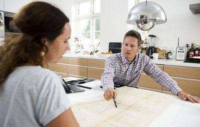 10 gode råd: Sådan sparer du på boliglånet