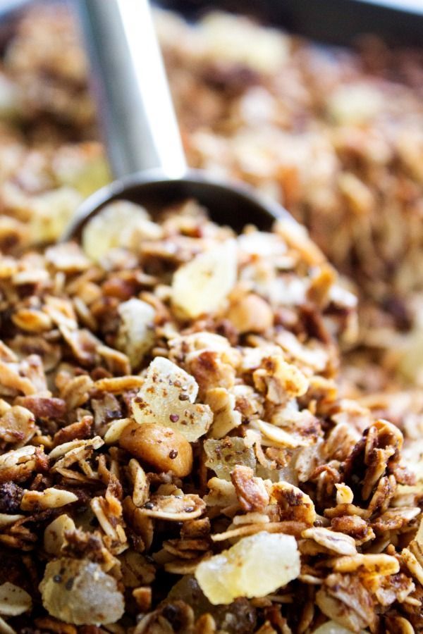 This post is written by me on behalf of General Mills. All opinions are entirely my own. This shop has been compensated by Acorn Influence, Inc. and its advertiser. All opinions are mine alone. PINA COLADA GRANOLA – a tropical version of granola. Made with coconut, macadamia nuts and dried pineapple, this granola isa perfectly …