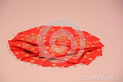 Red envelopes are also called the traditional sense of money, is the Chinese new year when the elders to children with red paper packages of money. According to the Ming and Qing Dynasties, gift money mostly give children a string with a red rope. After the Republic of China, the evolution of red paper packages. Now a bag of money wrapped in red paper; for festive gifts gifts. Also refers to the money, the money to bribe others. Known in Chinese Cantonese District red as Cary (commonly…
