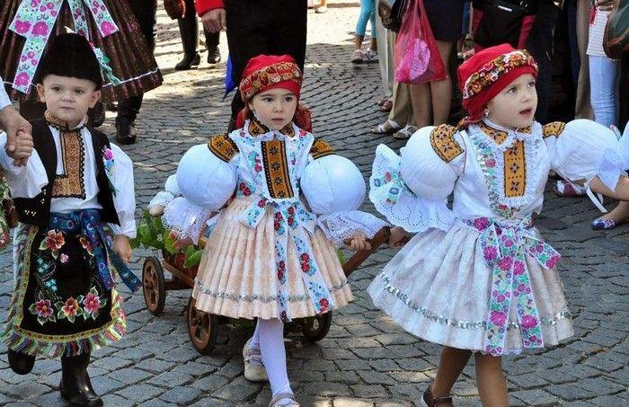 Folklór