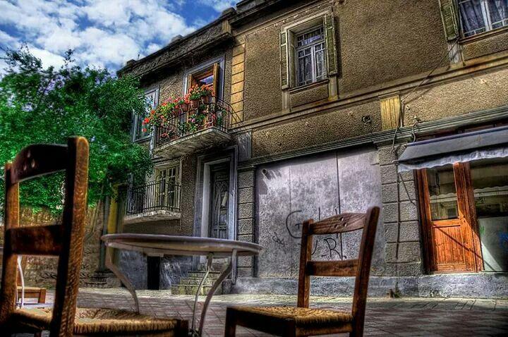 Beautiful Kozani, Greece