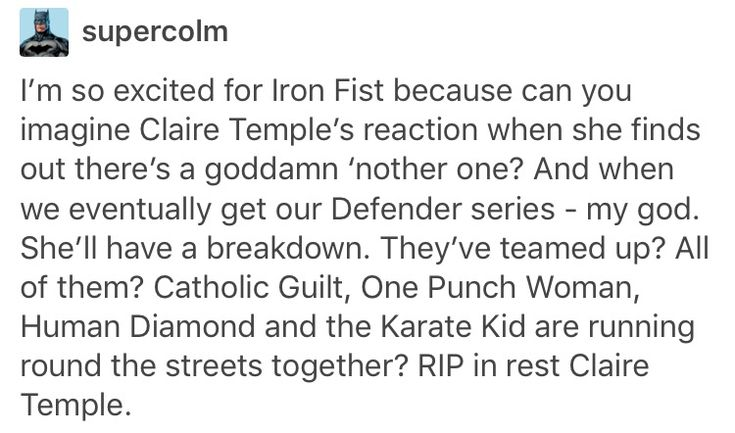 Claire Temple, Night Nurse, Danny Rand, Iron Fist, Matt Murdock, daredevil, Jessica Jones, jewel, Luke Cage, power man, marvel, mcu, avengers, the defenders