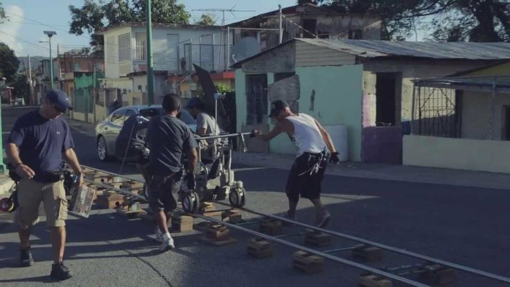 Calle 13 - Making-of Adentro