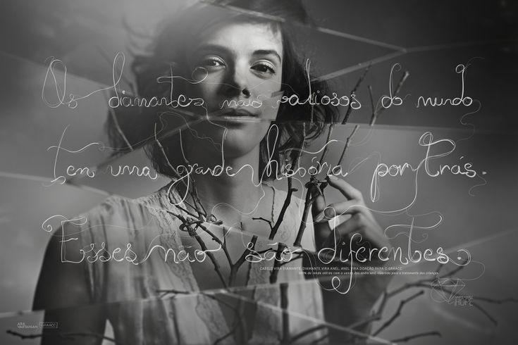 UNBREAKABLE HOPE - GRAACC - Guigo Oliva - Trabalhos