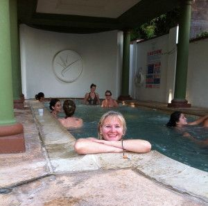 Benefits of a Spa: We Went to Glen Ivy Hot Springs & Learned How to Relax (and Have Great Skin)