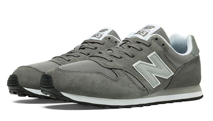 New Balance 373, Grey