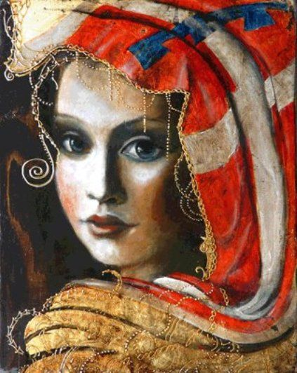 Angela Betta Casale, 1954 | Tutt'Art@ | Pittura * Scultura * Poesia * Musica |