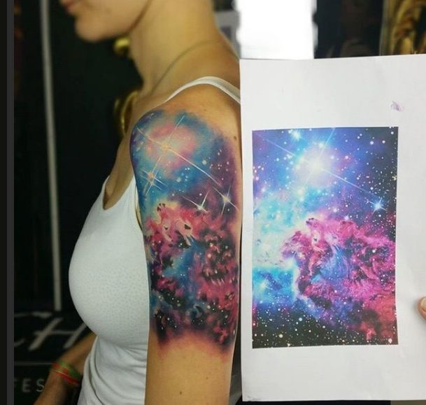 17 best images about galaxy tattoos selected by paul rose on pinterest in the corner eyes and. Black Bedroom Furniture Sets. Home Design Ideas