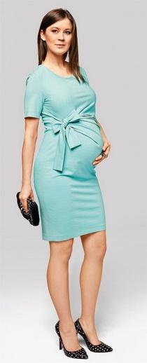 Fantasie Mint Dress
