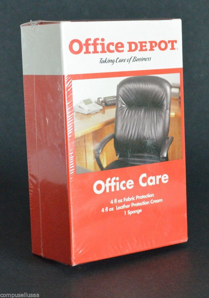 Buyitnow Ebay Office Depot  Office Care  Fabric Protection