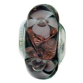 Glass Beads - Donna Mia - Charm Bracelets   Beads   Jewellery   Create your own bracelet