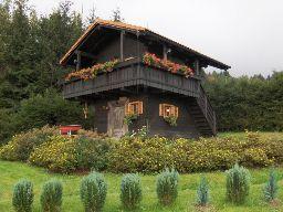Berghütte für 4 Personen (32 m²) in Vichtenstein