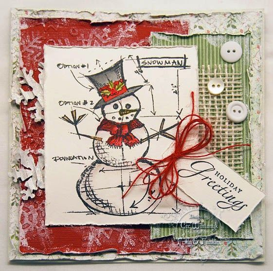 1372 best Cards Etc - Christmas images on Pinterest Christmas - copy what is blueprint paper called
