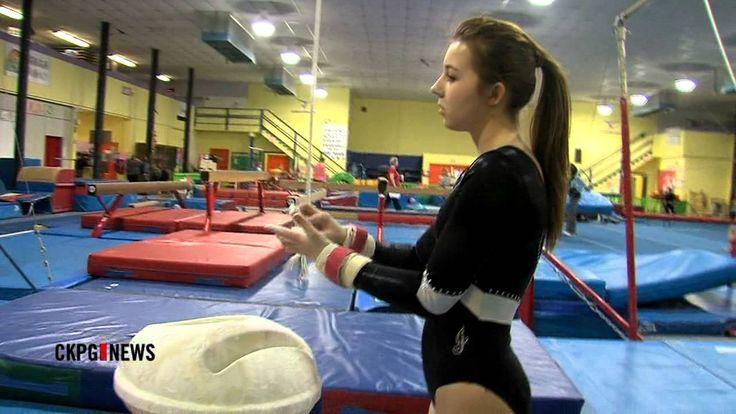 Prince George Gymnastics Club