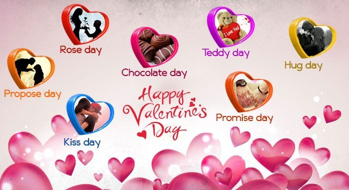 Magnificent 58 Awesome Valentine Day Pictures 2018 Ideas ...