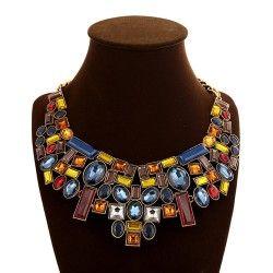 Bižutéria náhrdelníky NAL00185
