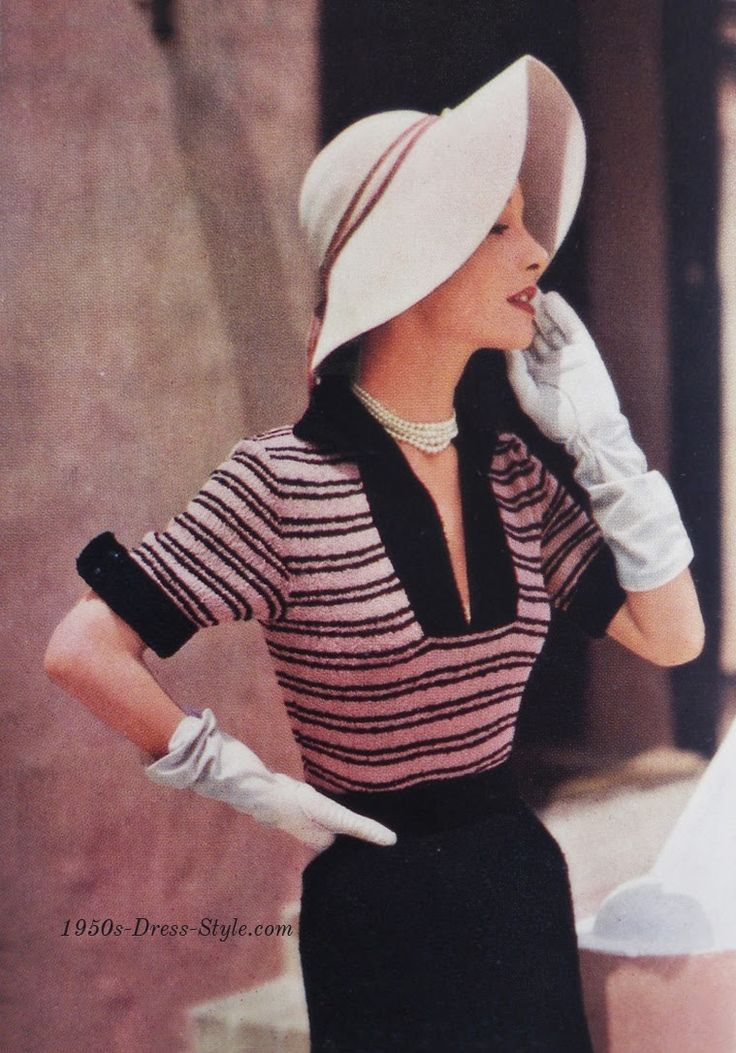 1950s Style Clothing | 1950s Dress Style