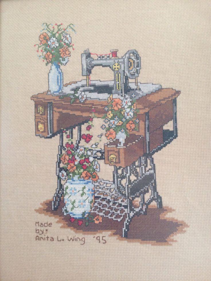 Grand Island Ne Sewing Machines
