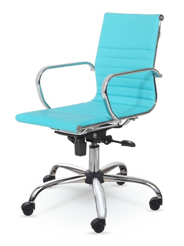 Cathcart Desk Chair Leather Furniture Most Comfortable Office Chair Desk Chair