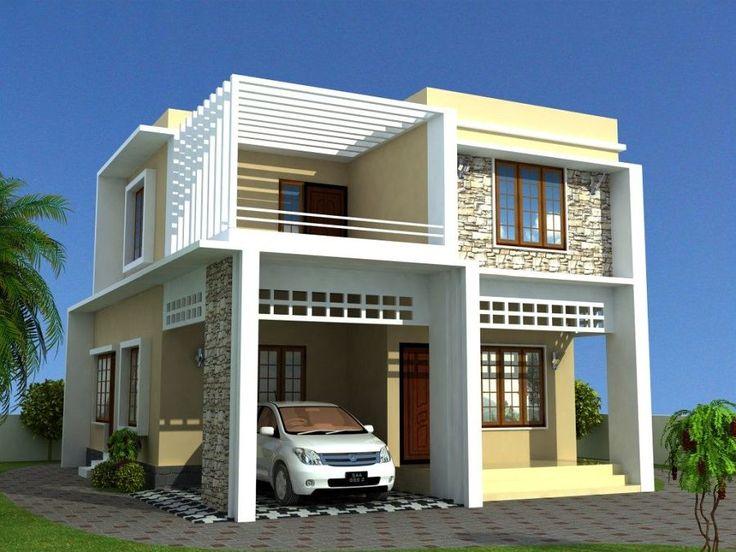 maison moderne de luxe interieur avec maison