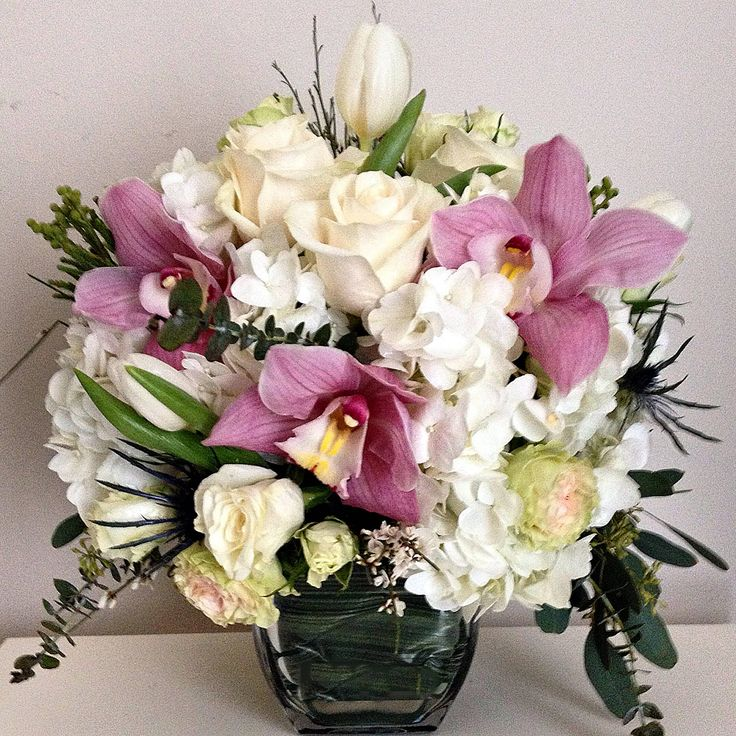 Luxury Flowers For Delivery: 17 Best Ideas About Flower Delivery On Pinterest