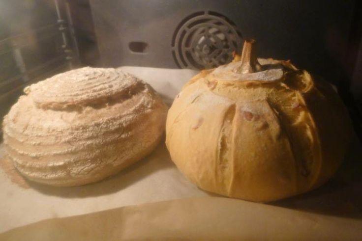Jordi Mercade's beautiful breads
