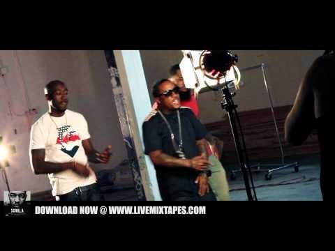 Scrilla – Movie On ft. Freddie Gibbs & Tone Trump
