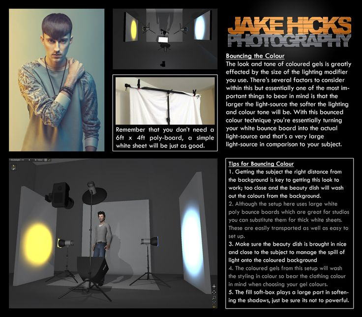 Quick one page blog on fast and easy tips and techniques that can be implemented quickly and affordably. These are sourced from my Jake Hicks Photography Facebook Page community and new ones are released every week.