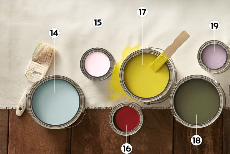 Country Living Paint Color Hall Of Fame