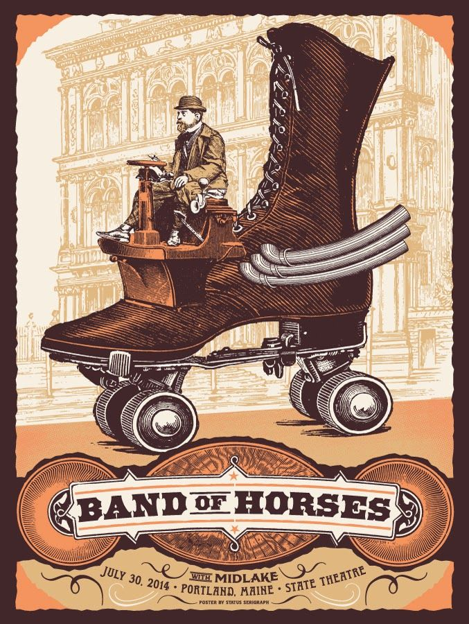 Band of Horses Lyrics, Songs, Albums ... - songmeanings.com