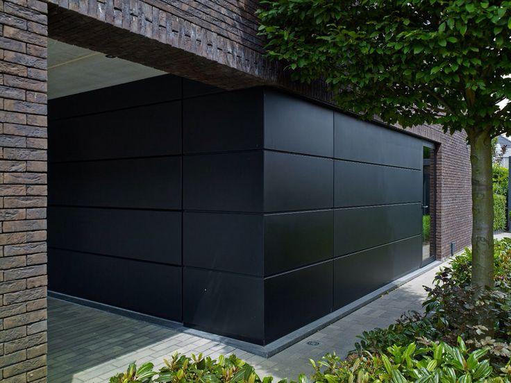 66 besten Häuser Bilder auf Pinterest Außen häuser, Haus - garageneinfahrt am hang