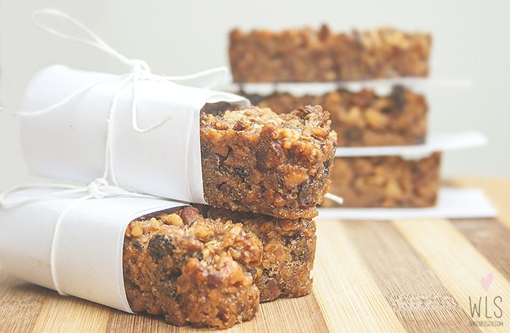 barritas uno Desserts To Make, Healthy Desserts, Healthy Recipes, Real Food Recipes, Cooking Recipes, Cereal Bars, The Breakfast Club, Lunch Snacks, Base Foods
