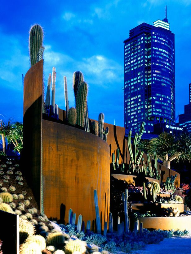 Southwestern | Outdoors | Kerry Burt : Designer Portfolio : HGTV - Home & Garden Television