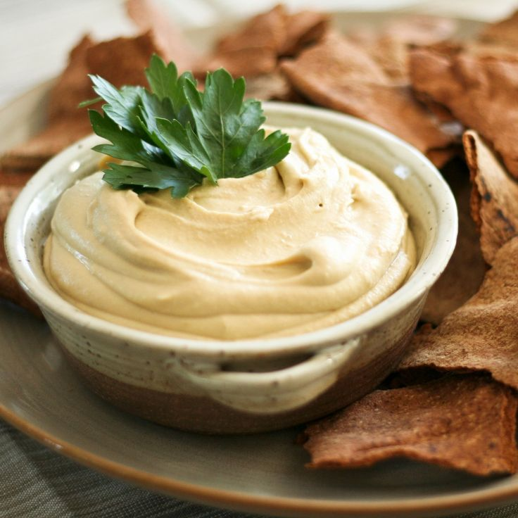 I love hummus! This is very similar the recipe I usually use, so excited to try it too! Heavenly Velvety Smooth Hummus