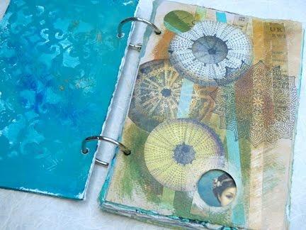 Art Journal - Melissa Manley
