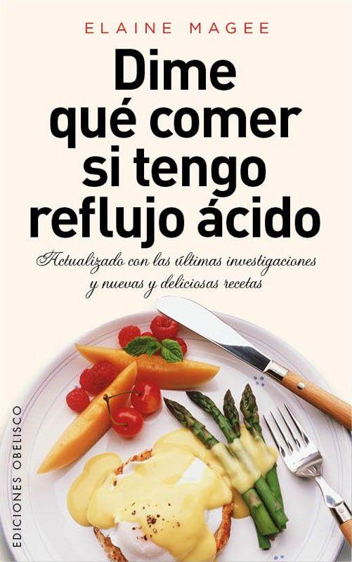 El libro además de información médica veraz, aporta soluciones prácticas, saludables y numerosas #recetas, así como consejos aplicables tanto a la hora de hacer la compra como a la de comer fuera de casa.