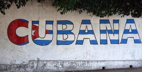 #Cubana #Cuba