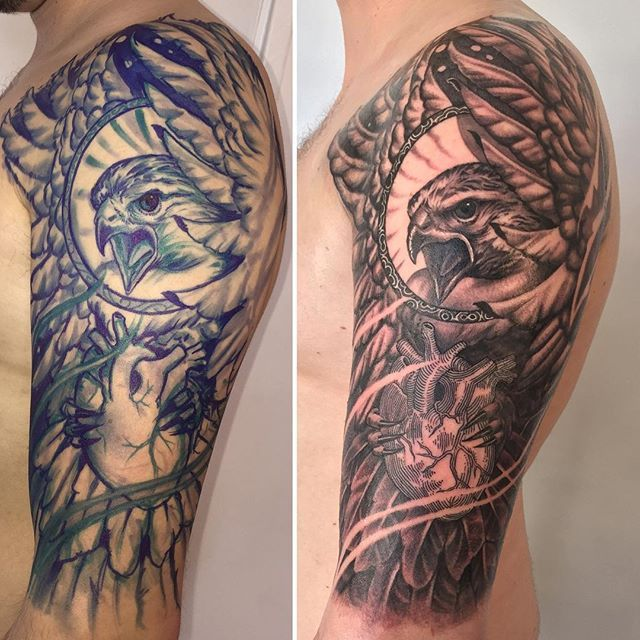 89 best tattoos by zero images on pinterest for New tattoo laws