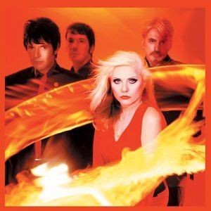 The Curse of Blondie Album is the eighth studio Album released on the 13th of October 2003 by record labels Sanctuary Records in the United States and Epic Records in the United Kingdom. #blondie #rock #albumcover