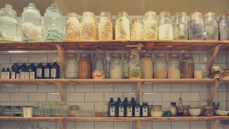 3 maneras de decorar tu casa reciclando frascos de vidrio