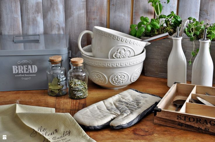 Kuchnia styl Skandynawski - zdjęcie od NiceHome.pl - Kuchnia - Styl Skandynawski - NiceHome.pl