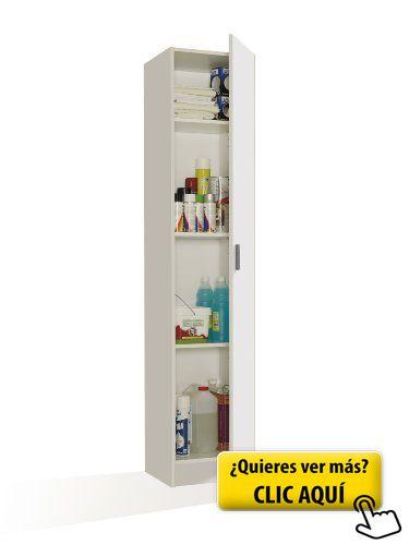 FORES - 007141O - Mueble armario multiusos 1... #mueble #cocina